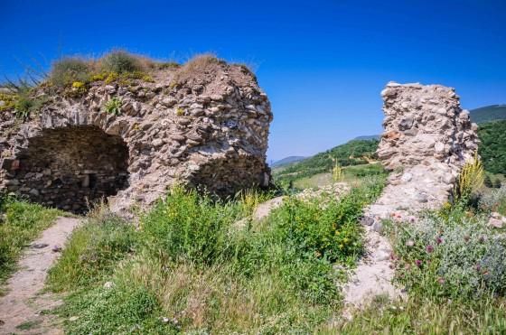 Rebuilding Walls